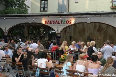 Faschingsendspurt am Marienplatz ist angesagt für Alle und jedes ...